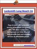 Locksmith Compton - Page 7