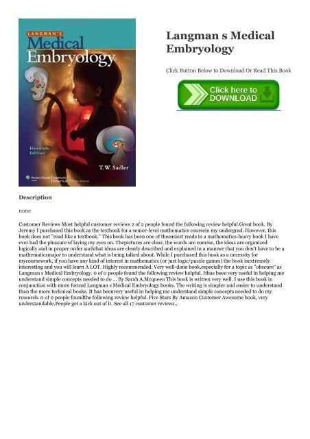 Download human embryology ebook pdf yjhmquogzr huijnredesa.