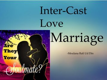 Inter-Cast Love Marriage-+91-9988959320