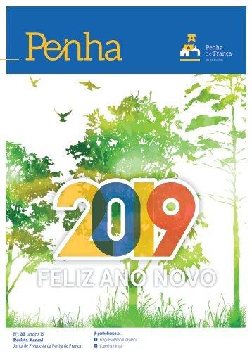 Revista Penha | janeiro 2019