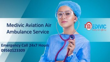 Low Cost and Queality Based ICU Setup Air Ambulance Services in Guwahati and Delhi (1)