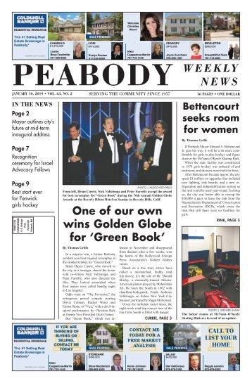 Peabody 1-10