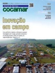 Jornal Cocamar Fevereiro 2018