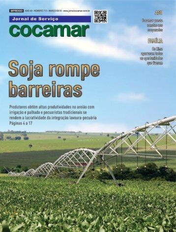 Jornal Cocamar Março 2018