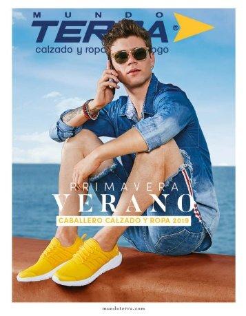 35a9635318 Catalogo-Mundo-Terra-Caballero Magazines
