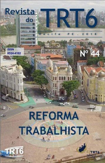 REVISTA DO TRT 6 Nº 44