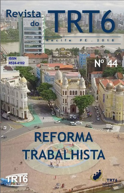 REVISTA DO TRT 6 Nº 44