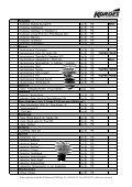 Kopie von Vorratsliste 2011-05-02 - Kordes-Jungpflanzen - Page 4