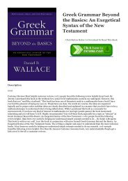 -PDF-Greek-Grammar-Beyond-the-Basics-An-Exegetical-Syntax-of-the-New-Testament--BOOK-Daniel-B-Wallace