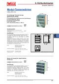 6. Kühlunterbauten 6Kühlunterbauten - wiha-thekentechnik - Seite 6