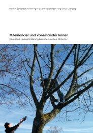 Miteinander und voneinander lernen - Karl-Georg-Haldenwang ...