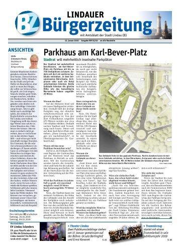 12.01.19 Lindauer Bürgerzeitung