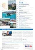 Urlaubszeit - Schnell & komfortabel ab St.Gallen-Altenrhein - Seite 2