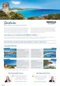 Urlaubszeit - Schnell & komfortabel ab St.Gallen-Altenrhein - Seite 6