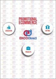 EKCO Direct Product Catalogue