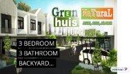 grenhuis - iklan pendek cari rumah tangerang