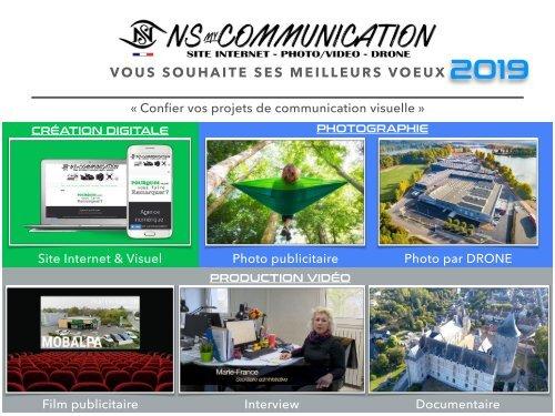 NS Communication - Voeux 2019