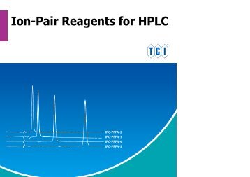 TCI_Ion-Pair Reagents for HPLC_GH