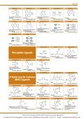 Tokyo Chemical Industries (TCI) Ligands - Page 7
