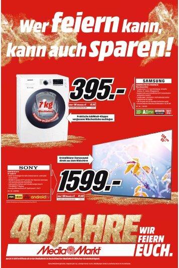 Media Markt Meerane - 16.01.2019