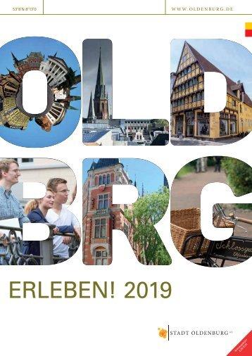 Oldenburg erleben! 2019 - kuw.de