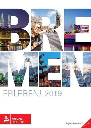 Bremen erleben 2019! - kuw.de