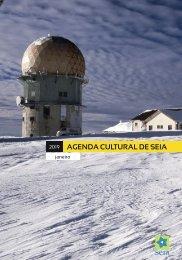 Agenda Cultural - Janeiro 2019
