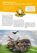 Finn und die Tiere der Bibel (NO. 2) - Page 2
