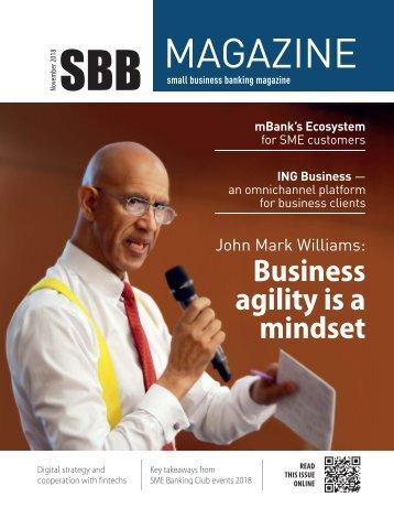SBM magazine / 11-2018