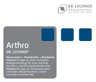 Arthro DR. LECHNER®