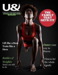 U&I Issue 1