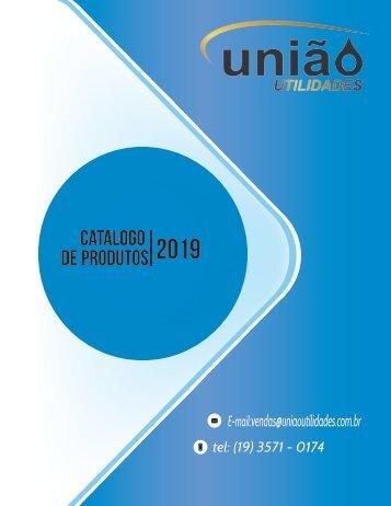 CATALOGO UNIAO 2018