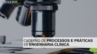 Caderno EBSERH - Engenharia Clínica