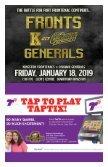 Kingston Frontenacs GameDay January 13, 2019 - Page 6