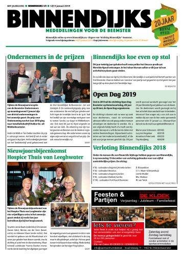 Binnendijks 2019 01-02