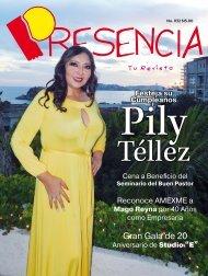 Revista Presencia Acapulco 1132