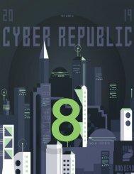 CyberRepublicWeeklyUpdate8