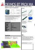Schiebetorantrieb - Seite 2
