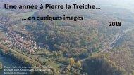 Pierre la Treiche 2018