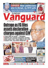 13012019 - Outrage as FG files assets declaration charges against CJN