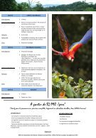 Programme Costa Rica - 15 JOURS - Page 5