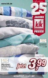 KiK Prospekt KW03/2019
