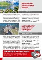 Ratzenböck  Tagesfahrten Frühling Sommer 2019 - Seite 6