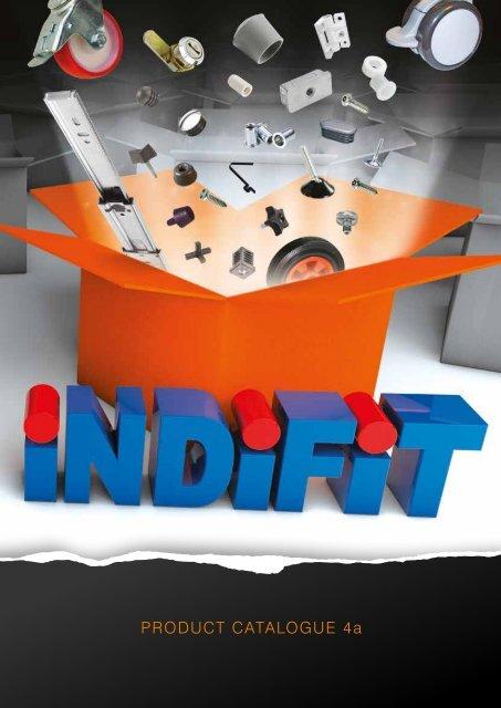 Indifit Catalogue 4A