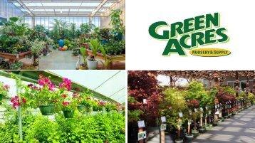 Green Acres Nursery & Supply