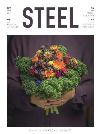 Steel nr1 2019