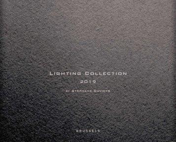 STEPHANE-DAVIDTS_Catalogue_The-Lighting-Collection_2019_EN