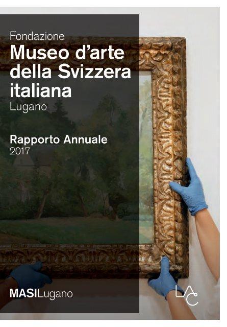 MASI Rapporto Annuale 2017