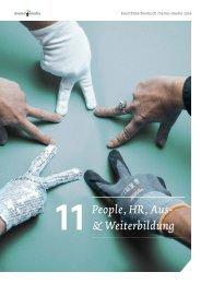 Eventbranchenbuch People, HR, Aus-& Weiterbildung 2019