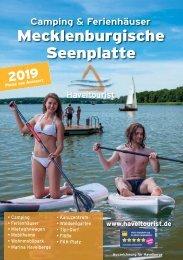 Katalog Haveltourist 2019